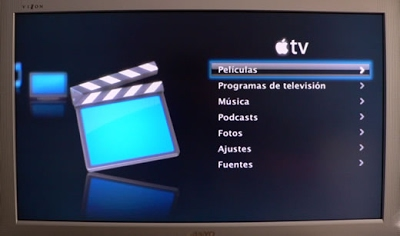 Smart tv configuracion