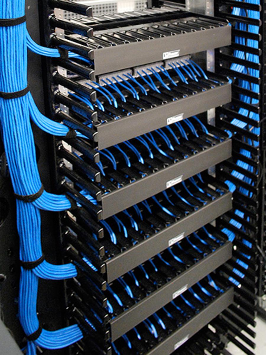 cableado redes